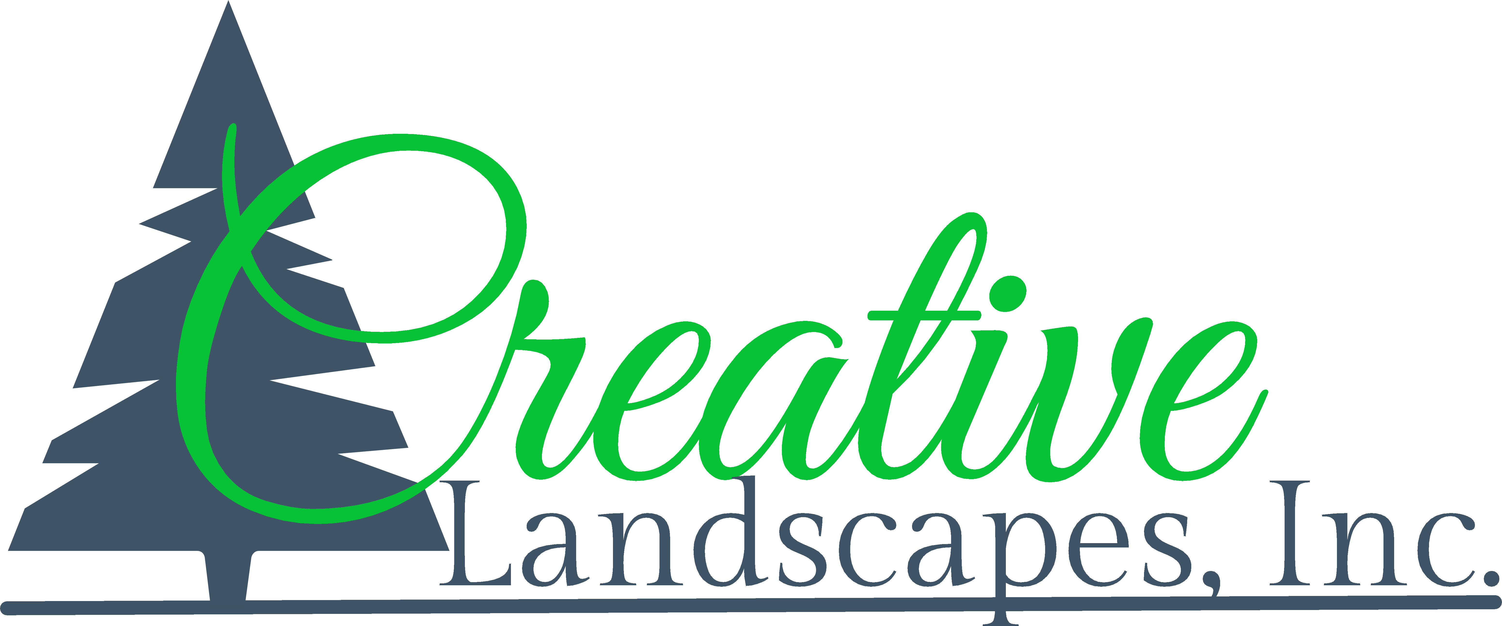 Creative Landscapes Inc.